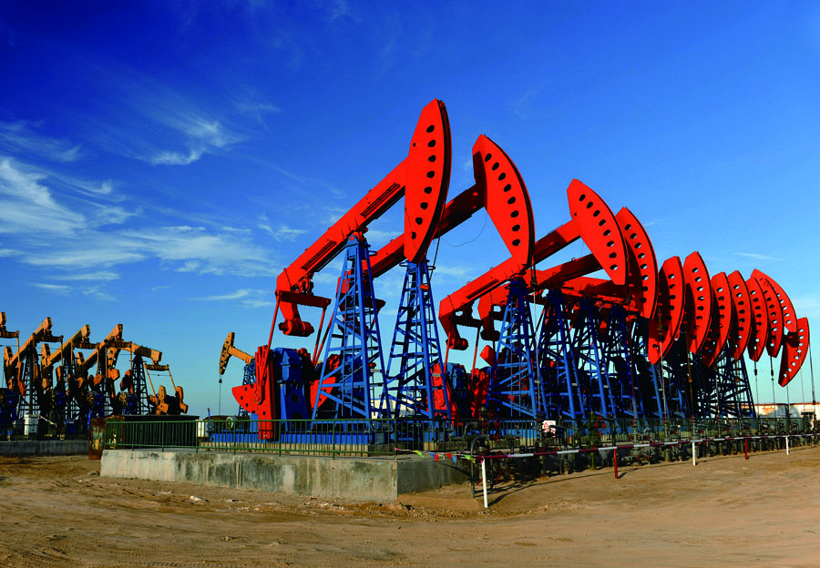Why buy from Sanjack Oil Pump Jack?