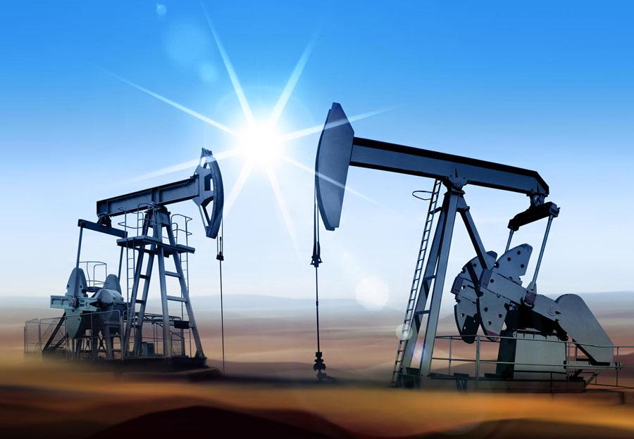 Why buy from Sanjack oilfield pump jack