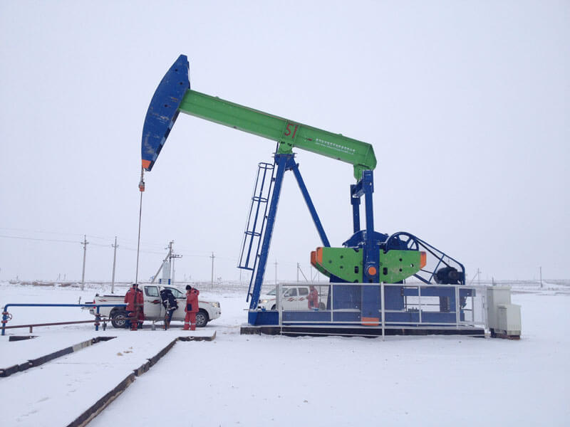 beam pump