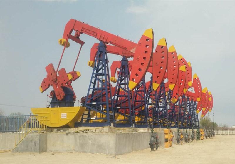 compound balance beam pump manufacturers