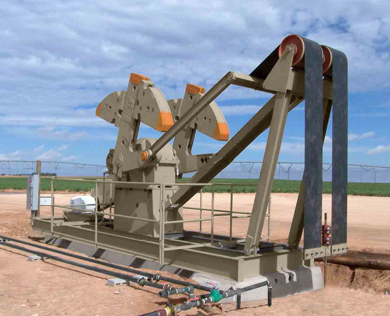 lp oil pump jack