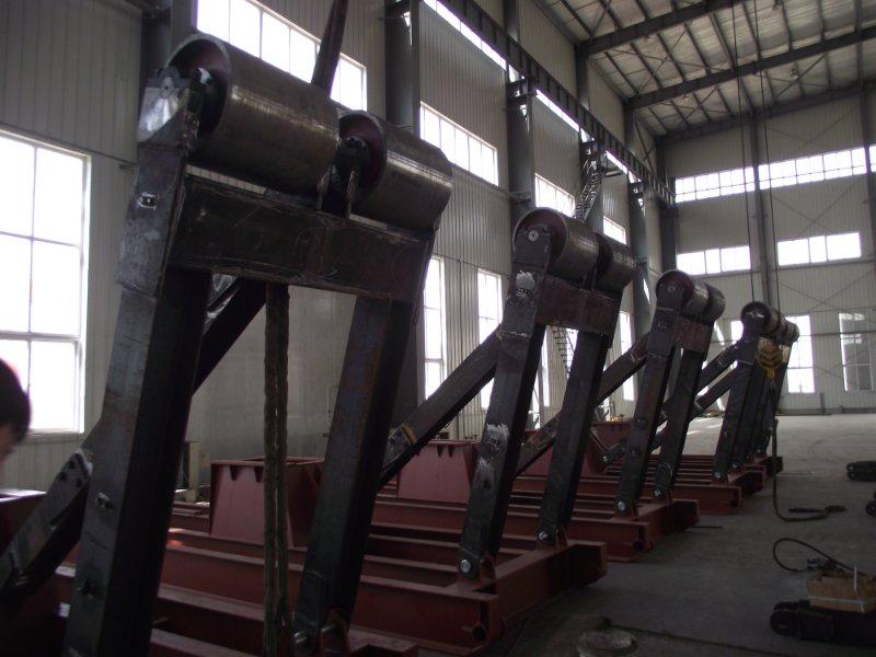 lp pumping unit