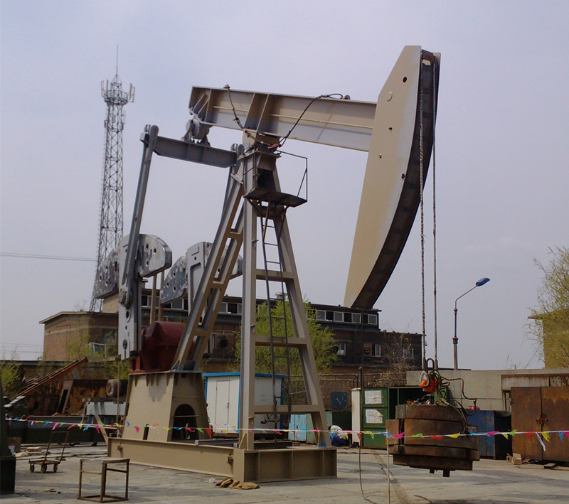 rm pumping unit
